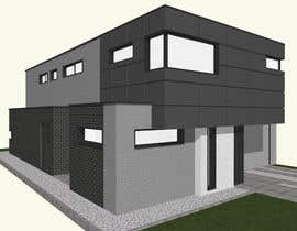Nro 17 kilpailuun create 3d render from pdf for house käyttäjältä Yoowe