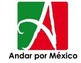Nro 72 kilpailuun Andar Por México käyttäjältä rafina13
