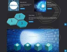 dacsa72 tarafından Brevir WordPress Theme/Design Contest için no 18