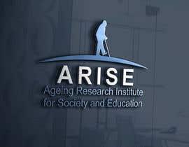 Nro 125 kilpailuun Design a Logo for ARISE käyttäjältä AhmedShaf3y