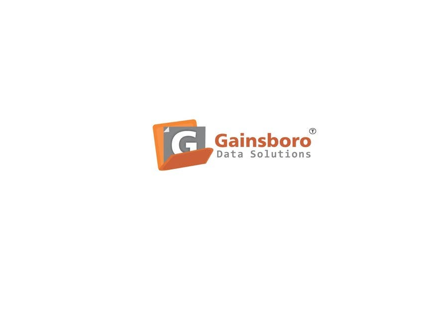 #51 for Design a Logo for gainsboro data solutions by madhanraju21