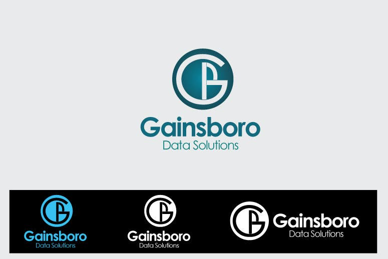 #50 for Design a Logo for gainsboro data solutions by jhonlenong