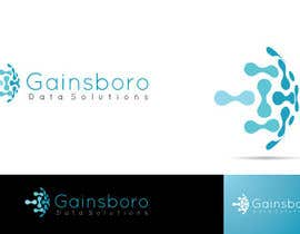 #30 para Design a Logo for gainsboro data solutions por rahim420