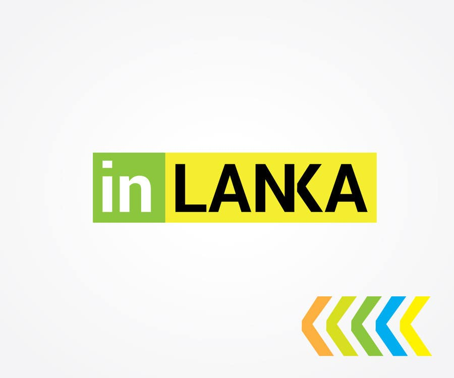 #28 for Design a Logo for IN LANKA HOLDINGS by Bobbyjazz