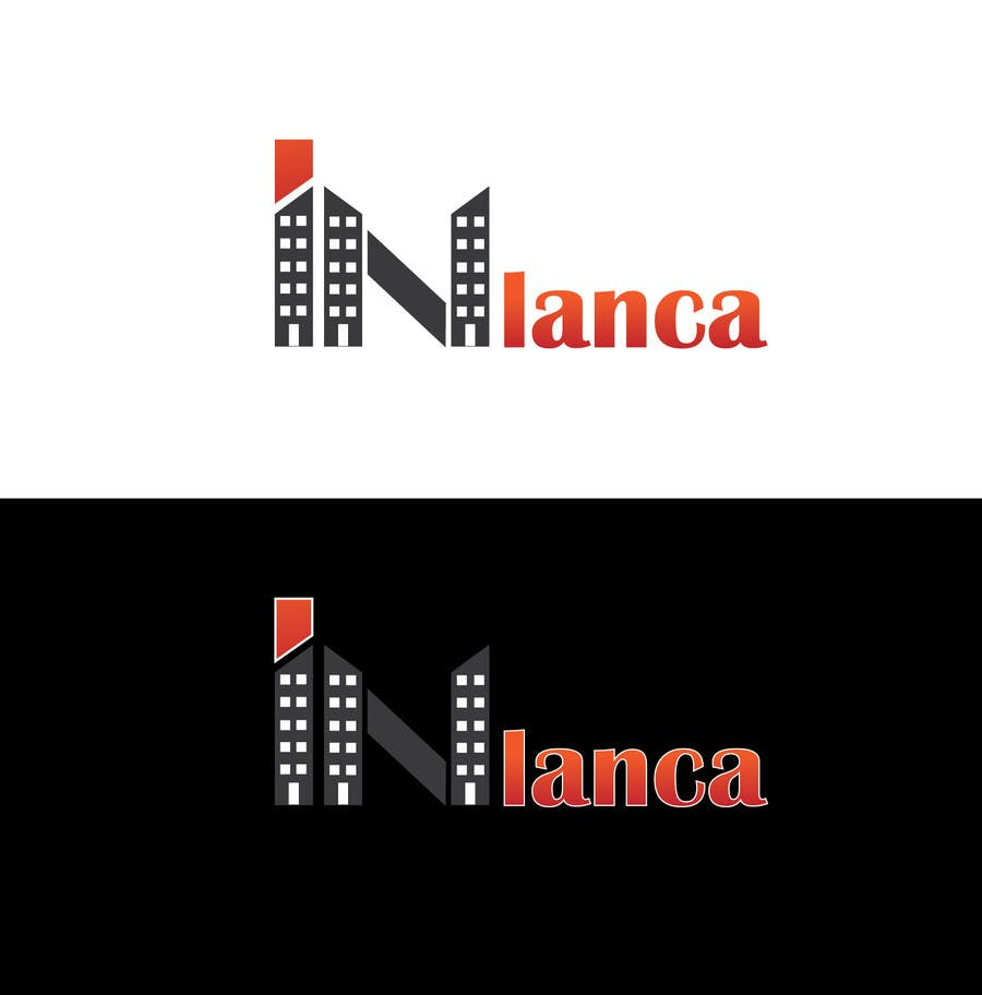 #13 for Design a Logo for IN LANKA HOLDINGS by dmned