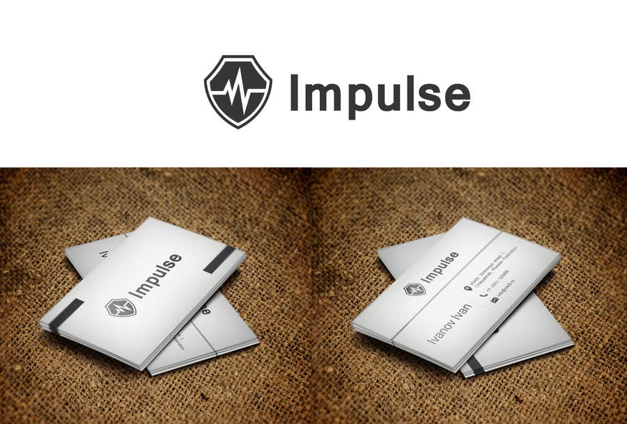 #51 for Design a logo and business card by XpertgraphicD