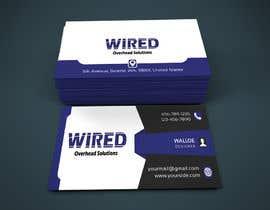 Mdnaeemolislam tarafından Business Card Design için no 10