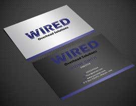 Warna86 tarafından Business Card Design için no 1