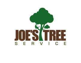 Nro 46 kilpailuun I need a logo designed. It's for a business called Joe's tree service -- 1 käyttäjältä agusrramadhan