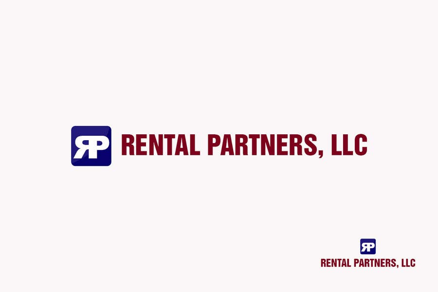 #95 for Logo for Rental Company by Genshanks