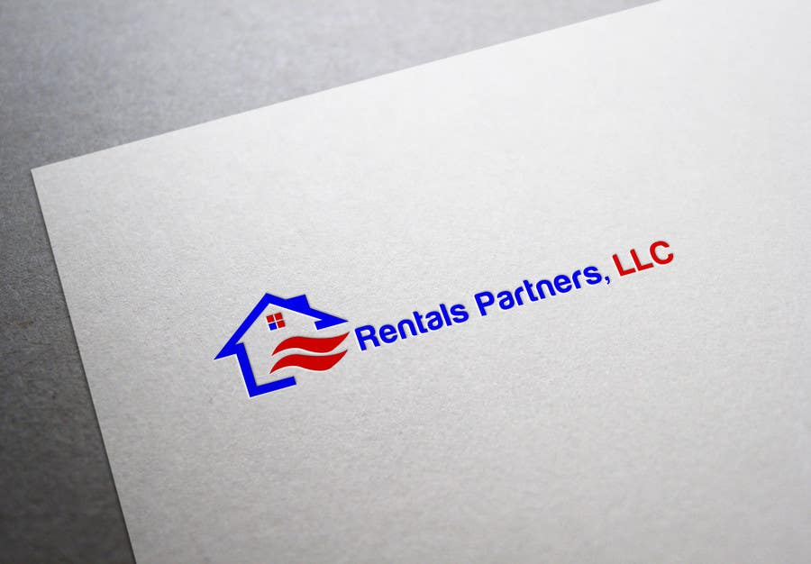 #39 for Logo for Rental Company by fireacefist