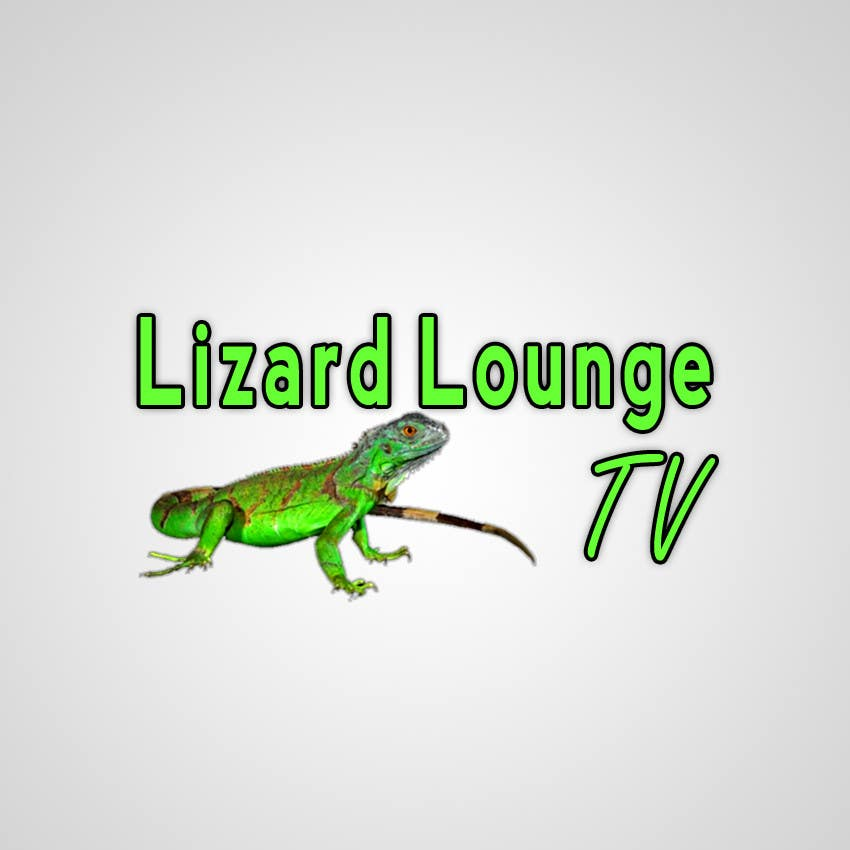 Bài tham dự cuộc thi #37 cho Logo design for live event streaming website: Lizard Lounge Tv