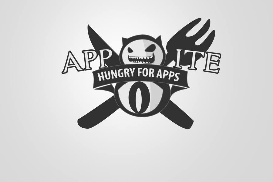 #38 for Design a Logo for App Developer by tadadat