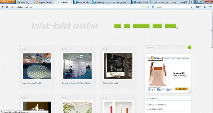 #2 for Every day post submision to blogspot by yaniprasetyo