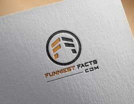 Nro 24 kilpailuun Design a Logo - Funniest Facts site Easy Job käyttäjältä imran5034