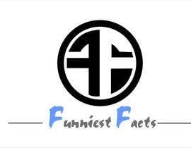 Nro 22 kilpailuun Design a Logo - Funniest Facts site Easy Job käyttäjältä abdullahpathu