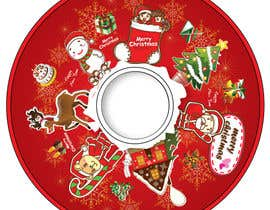 #30 cho Christmas Effect Wheels bởi jinupeter