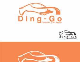 Nro 211 kilpailuun Design a Logo- Automotive käyttäjältä nazish123123123