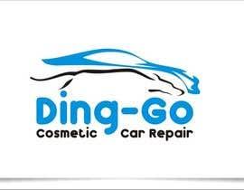 Nro 197 kilpailuun Design a Logo- Automotive käyttäjältä indraDhe