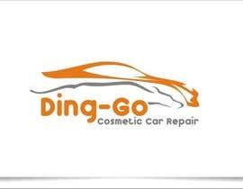 Nro 198 kilpailuun Design a Logo- Automotive käyttäjältä indraDhe