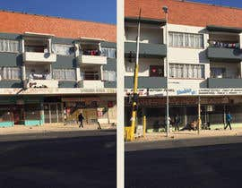 #2 for photoshop/design a building based on a pictue by iammase