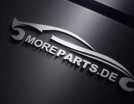 #86 para Logo Design for website selling Carparts / spareparts por thimsbell