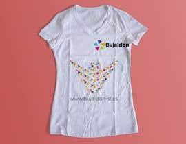 Nro 29 kilpailuun Diseño Imagen Camiseta - Shirt Design Image käyttäjältä winkeltriple