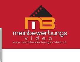 """Nro 126 kilpailuun Logodesign """"meinbewerbungsvideo"""" käyttäjältä damien333"""