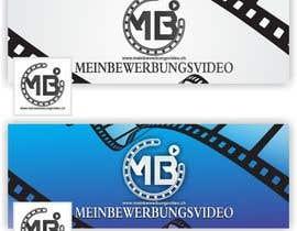 """Nro 136 kilpailuun Logodesign """"meinbewerbungsvideo"""" käyttäjältä Ipankey"""