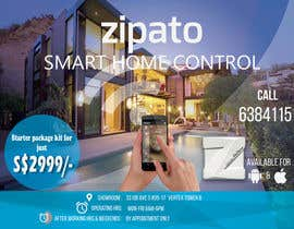 Nro 14 kilpailuun Design a Brochure käyttäjältä biplob36