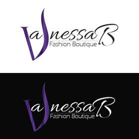 #39 for Design a Logo for Fashion / Lingerie by anacristina76