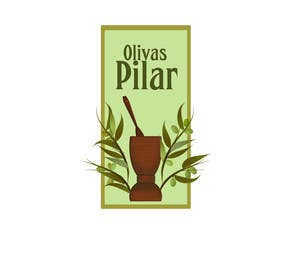 Graphic Design Contest Entry #24 for Logo Design for a Olive Company