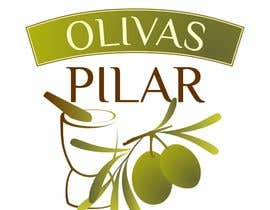 #31 for Logo Design for a Olive Company af salutyte