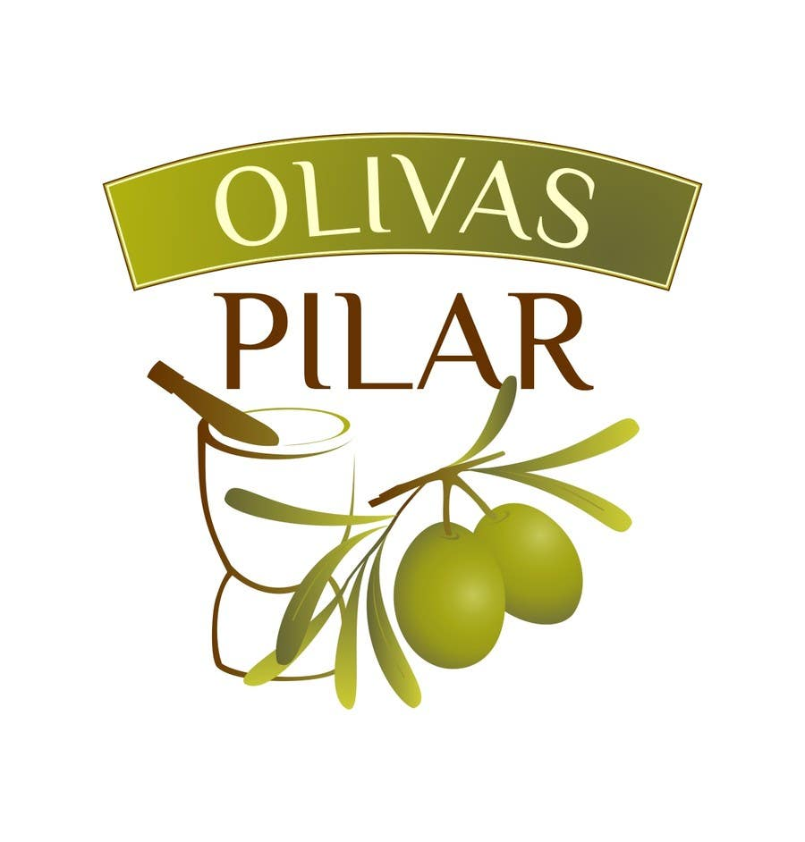 #36 for Logo Design for a Olive Company by salutyte