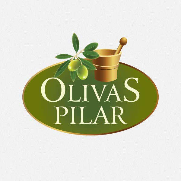 #25 for Logo Design for a Olive Company by VrushaliSingh