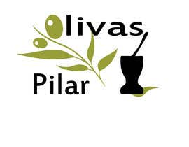 #15 for Logo Design for a Olive Company af Alicina