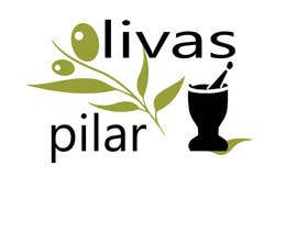 #17 for Logo Design for a Olive Company af Alicina