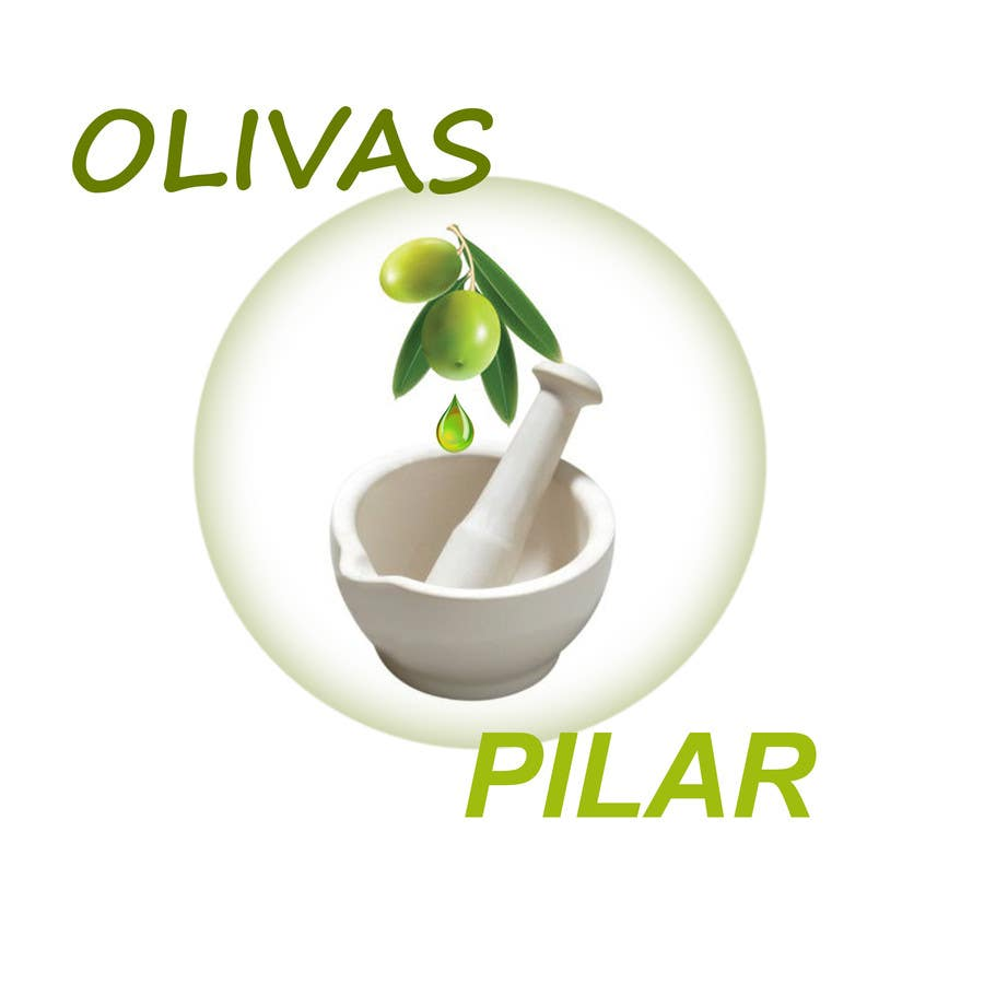 #10 for Logo Design for a Olive Company by mariaraposo10