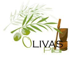 #5 for Logo Design for a Olive Company af VickMadrid