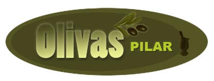 Graphic Design Contest Entry #48 for Logo Design for a Olive Company