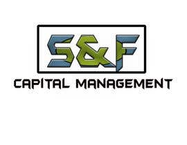 #111 for Design a Logo for Capital Management Company by SiteSpeedExpert