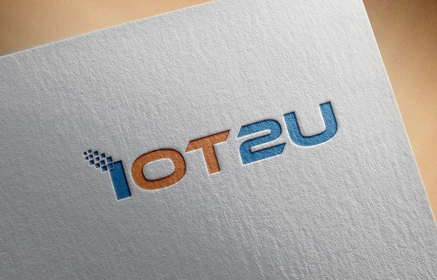 Kilpailutyö #17 kilpailussa Logo Design