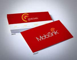 nº 62 pour Design a Logo, and Business Cards for a Company par DAMMAgrafico