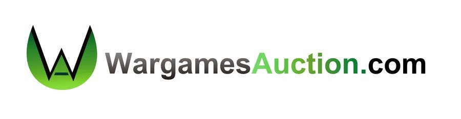 Konkurrenceindlæg #46 for Design a Logo for WargamesAuction.com