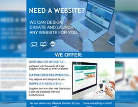 #19 for Need a Website Email Flyer design request by mdmirazbd2015