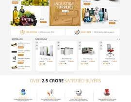 Nro 2 kilpailuun Re-Design a Website käyttäjältä Makkina