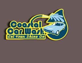 #37 for Design Logo for a Car Wash Company by sanjoypl15