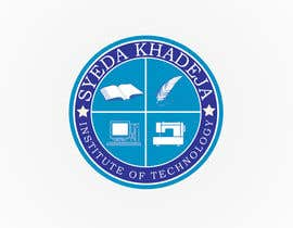 #61 para Design a Logo for SKIT (Syeda Khadeja Institute Of Technology ) por vw7964356vw