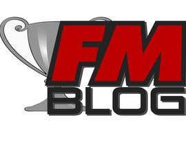 Nro 5 kilpailuun Design a Logo: Football Manager Blog käyttäjältä marlene89