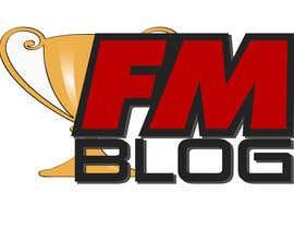 Nro 6 kilpailuun Design a Logo: Football Manager Blog käyttäjältä marlene89